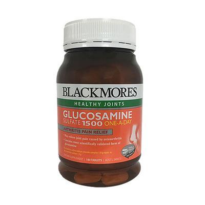 【澳洲直邮】澳洲澳佳宝Blackmores氨糖软骨素维骨力180粒