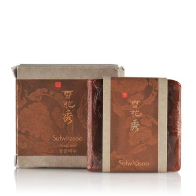 【香港直邮】韩国雪花秀宫中密皂49g