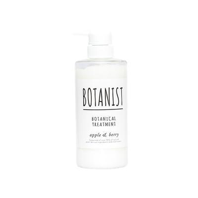 日本 BOTANIST纯天然植物无硅护发素清爽型 490ml