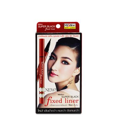 【香港直邮】泰国Mistine 红管眼线笔 新老包装随机发货