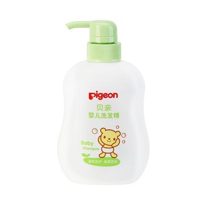 【一般贸易中文版】日本贝亲Pigeon婴儿洗发精500ML IA109