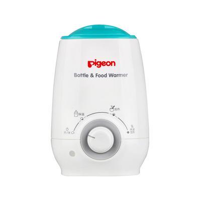 【一般贸易中文版】日本贝亲Pigeon温奶及食物加热器 多功能恒温暖奶器 RA09