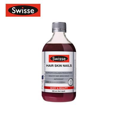 【澳洲直邮】澳大利亚Swisse胶原蛋白液 500ml