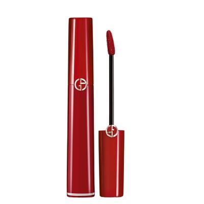 【香港直邮】意大利阿玛尼Armani臻致丝绒红管正红哑光唇釉400#