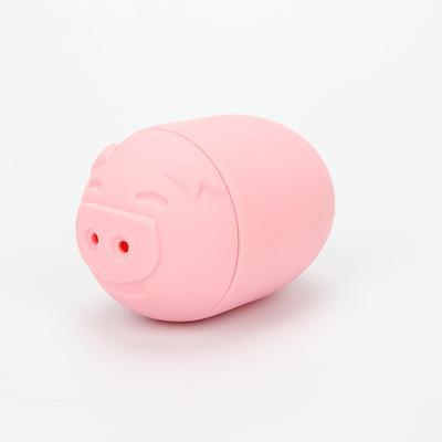 【一般贸易中文标】加拿大马库斯MARCUS&MARCUS硅胶洗澡玩具(五色随机)