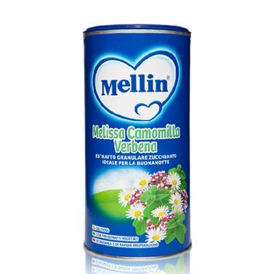 意大利美林Mellin晚安菊花晶200g