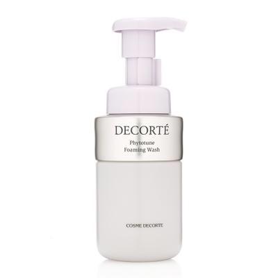 【香港直邮】日本黛珂 COSME DECORTE 植物韵律保湿泡沫洗面奶 200毫升