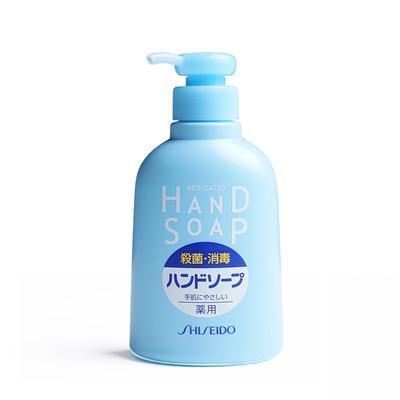 日本资生堂shiseido药用洗手液 250ml