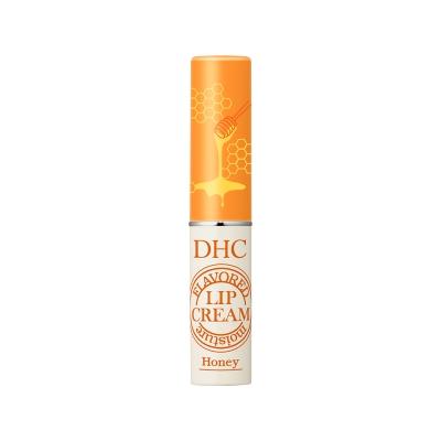 【香港直邮】日本蝶翠诗(DHC)限量版护唇膏蜂蜜味1.5g