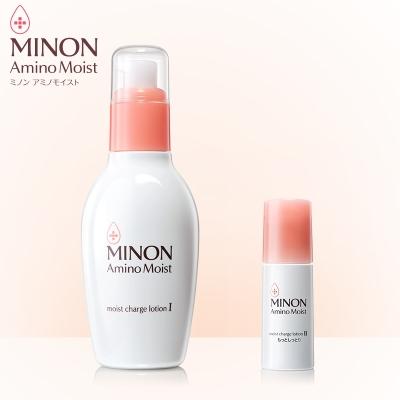 【一般贸易中文标】MINON 蜜浓氨基酸清爽型爽肤水#1号150ml