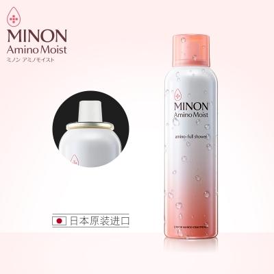 【一般贸易中文标】MINON 蜜浓 氨基酸保湿化妆水喷雾#150g
