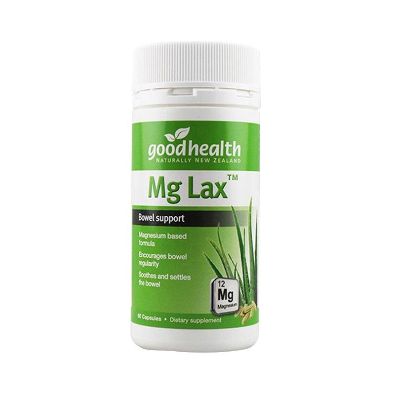 【新西兰直邮】GoodHealth好健康纯天然通便剂便秘必备60粒