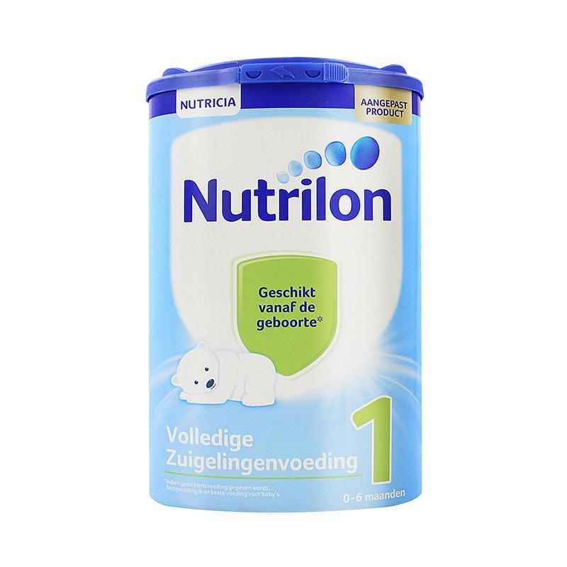 【荷兰直邮】荷兰牛栏奶粉1段800g(新旧包装混发)