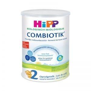 正品奶粉货源  德国喜宝有机益生菌奶粉2段荷兰版900g(新旧包装随机发送)