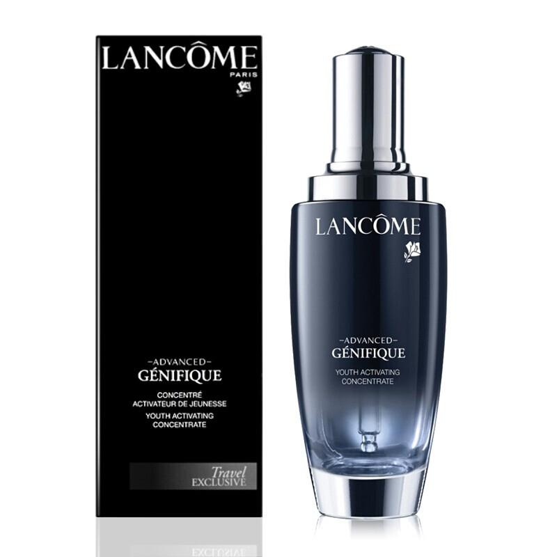 法国兰蔻Lancome 小黑瓶 精华肌底液 100ml