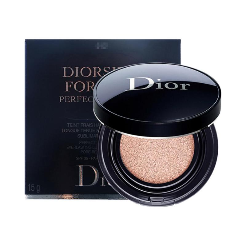 法国迪奥 Dior 凝脂恒久气垫粉 010# 15g