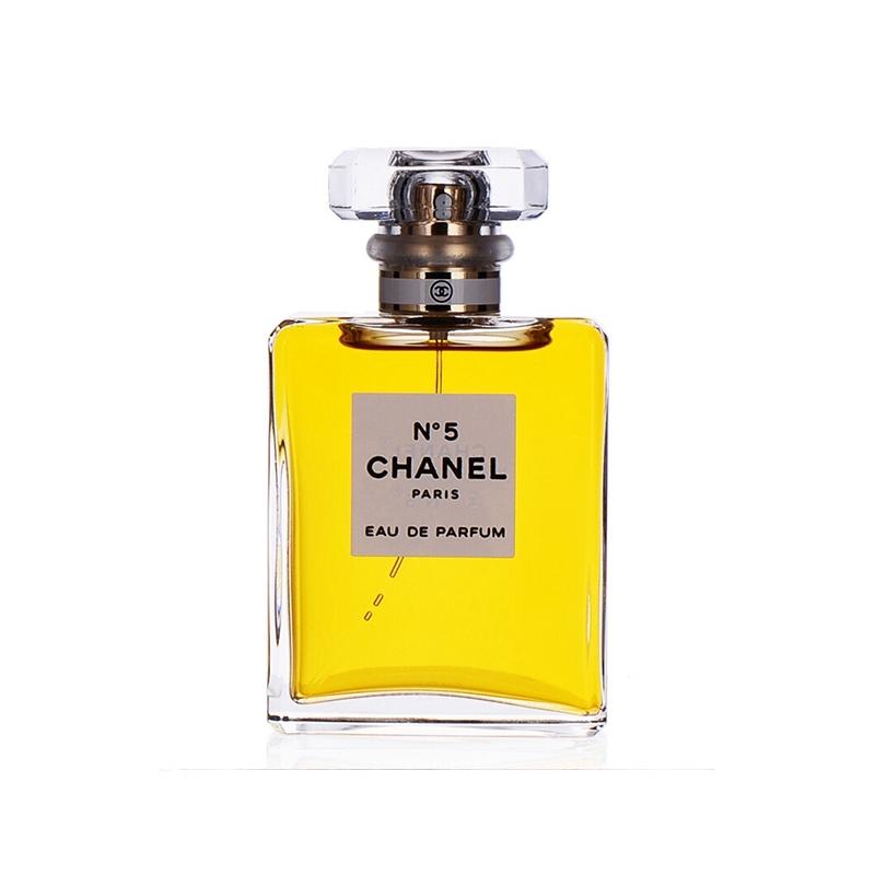 法国香水-香奈兒-經典五号香精100ml (EDP)