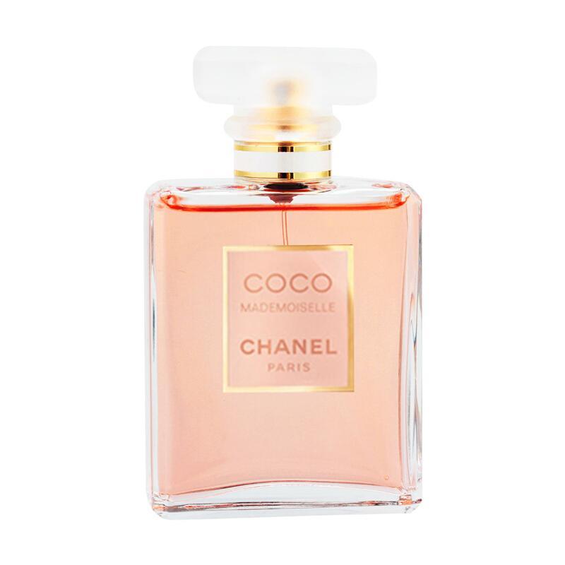 法国香奈儿Chanel可可摩登小姐女士香水EDP 50ML