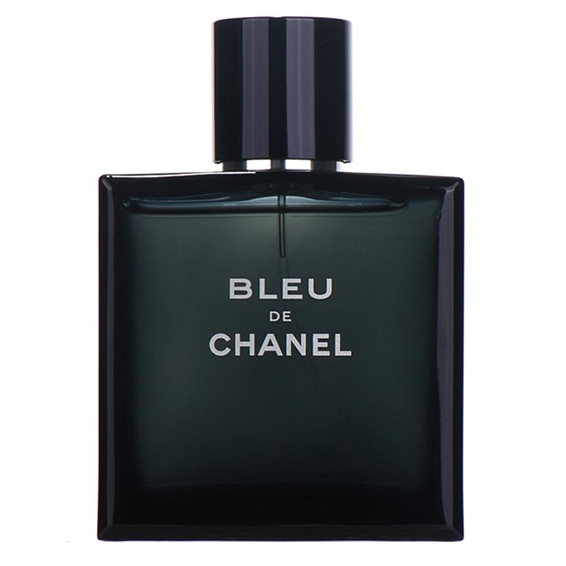 法国香奈儿Chanel蔚蓝男士淡香水50ml