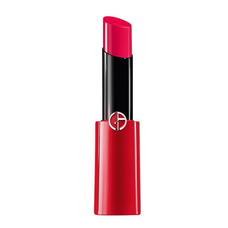 意大利阿玛尼Armani 红管唇膏细管口红 500# 3g 版本随机发货