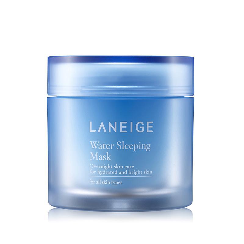 韩国Laneige/兰芝 睡眠面膜 夜间修护锁水免洗面膜   70ml