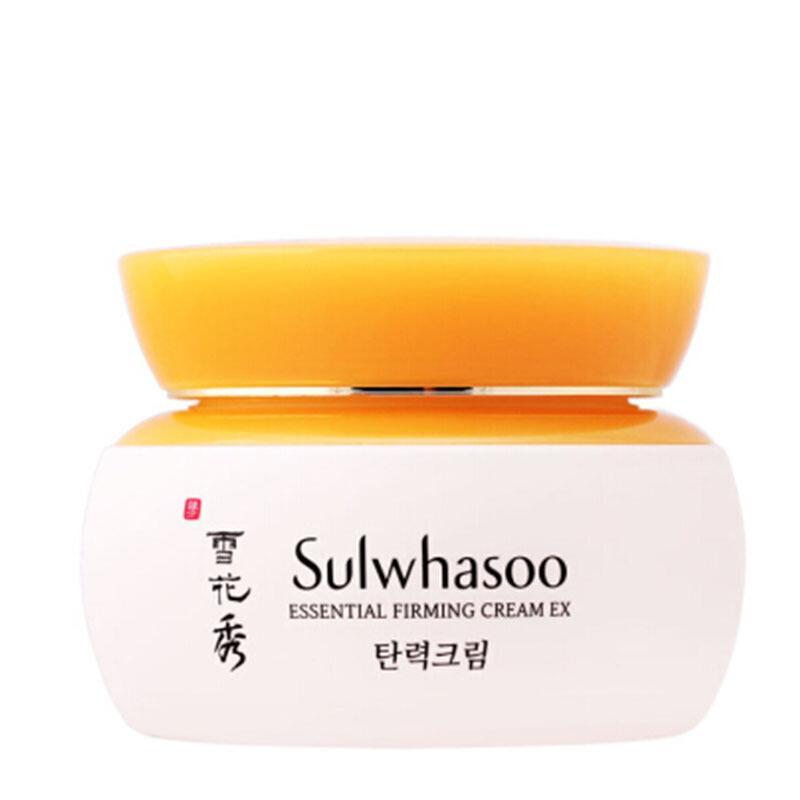 韩国Sulwhasoo雪花秀 肌本弹力面霜75ml