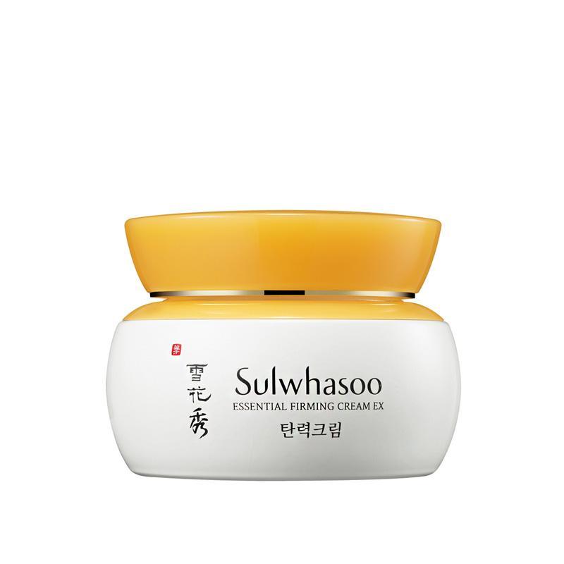 韩国 雪花秀 Sulwhasoo 弹力面霜75ml