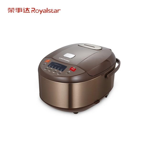 一般贸易货源 代购荣事达智能预约家用大容量4L多功能电脑方煲RFB-S4018