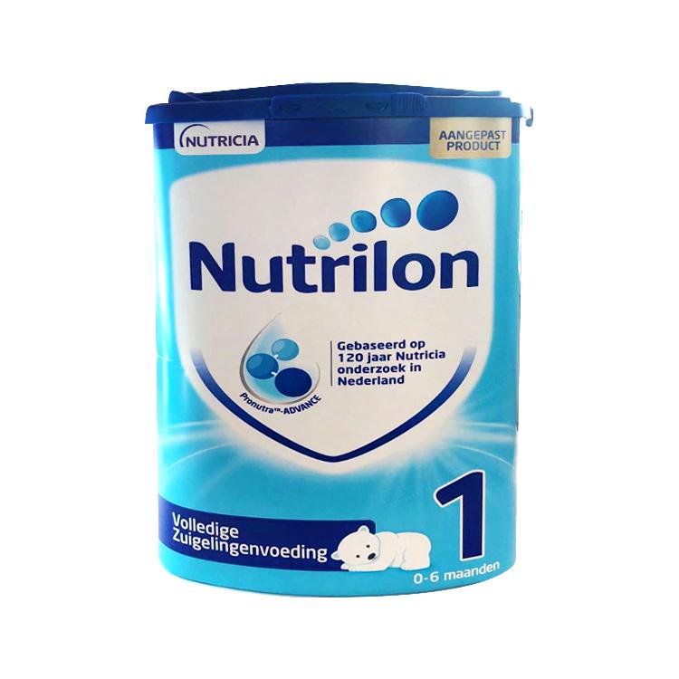 【荷兰直邮货源】代购荷兰牛栏奶粉1段800g(新包装)