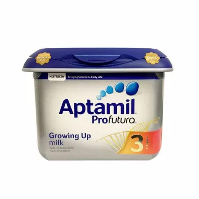 保税货源 代购英国爱他美Aptamil奶粉白金版3段800g