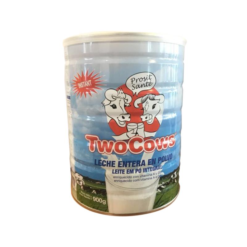 【荷兰直邮货源】代购荷兰双牛TowCows青少年成人老年人奶粉900g