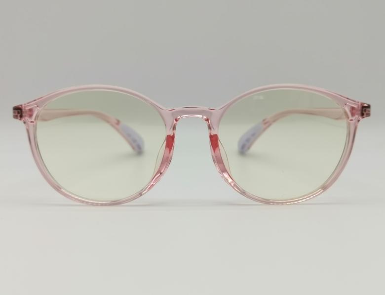 一般贸易货源 代购日本Babyrun睛卫士G系列儿童防蓝光眼镜 中童