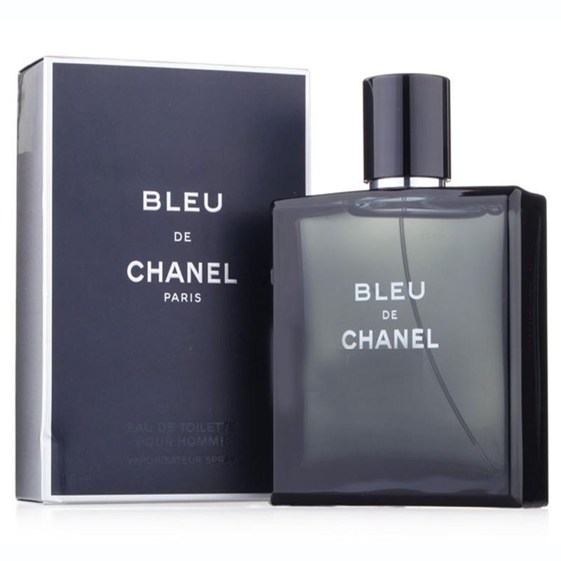 【香港直邮货源】代购法国香奈儿Chanel香奈儿男士 蔚蓝男士淡香 100ML